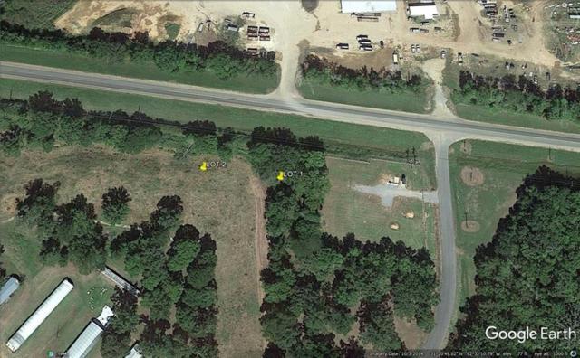 0 Highway 1 North #1, ALEXANDRIA, LA 71303 (MLS #145544) :: The Trish Leleux Group