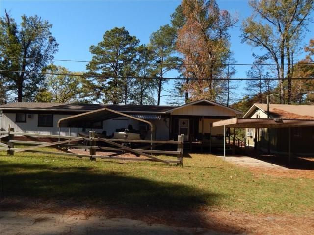 827 Pine Thicket Road, TOLEDO BEND, LA 71486 (MLS #145663) :: The Trish Leleux Group