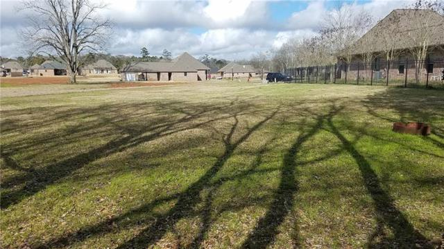 0 Abigail Lane, WOODWORTH, LA 71486 (MLS #145707) :: The Trish Leleux Group
