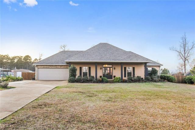 3024 Wesley Circle, WOODWORTH, LA 71485 (MLS #145715) :: The Trish Leleux Group
