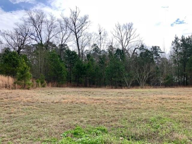 0 J Ds Point Lot 5, BOYCE, LA 71409 (MLS #145803) :: The Trish Leleux Group