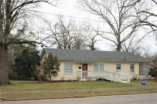 1406 Maple Street, WINNFIELD, LA 71483 (MLS #145864) :: The Trish Leleux Group
