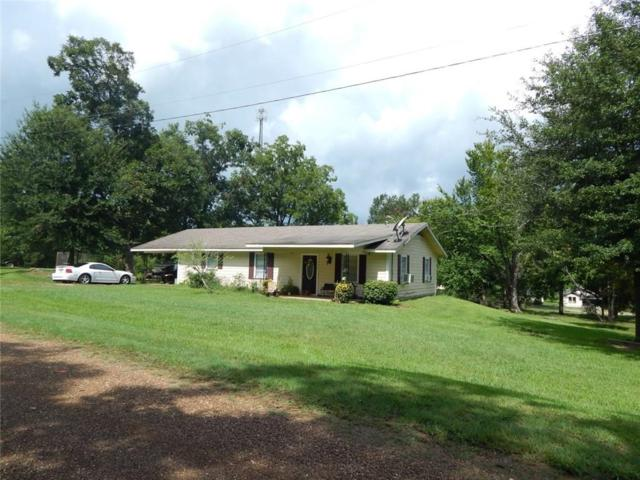 122 Ella St., ROBELINE, LA 71469 (MLS #145878) :: The Trish Leleux Group