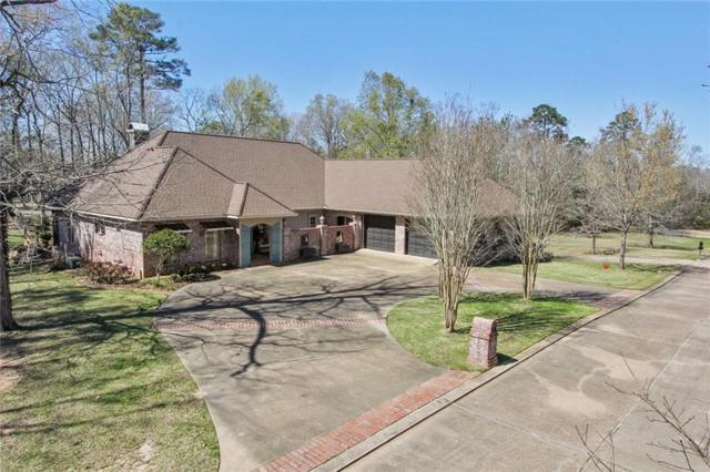 1014 Hidden Ridge, WOODWORTH, LA 71485 (MLS #145897) :: The Trish Leleux Group