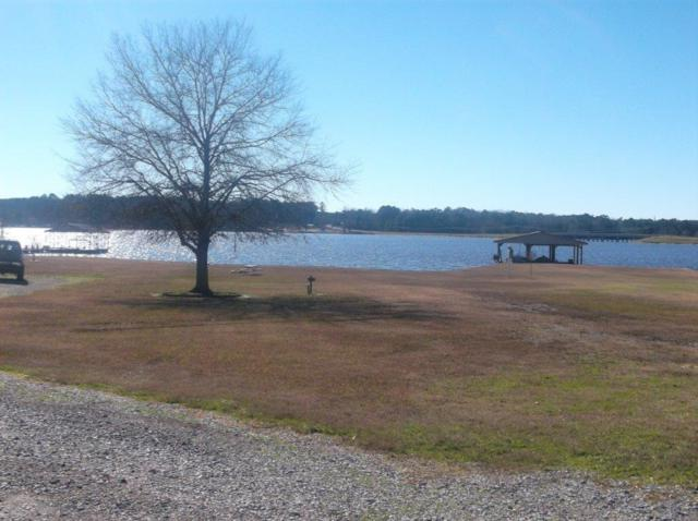 Lot 15 Sunset Point, COUSHATTA, LA 71019 (MLS #145908) :: The Trish Leleux Group