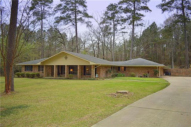 122 Myrtlewood Drive, PINEVILLE, LA 71360 (MLS #145920) :: The Trish Leleux Group