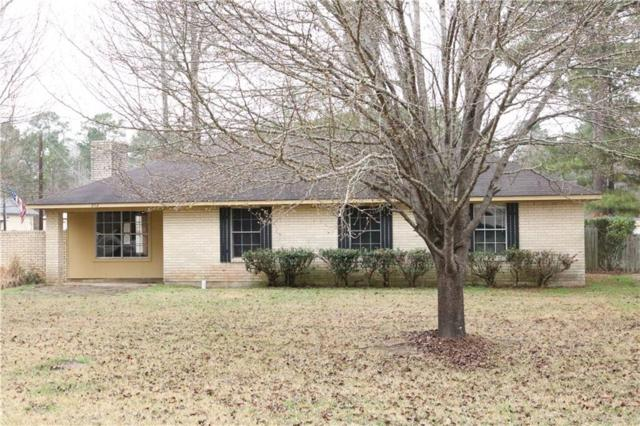 242 Brookwood Drive, WOODWORTH, LA 71485 (MLS #145969) :: The Trish Leleux Group