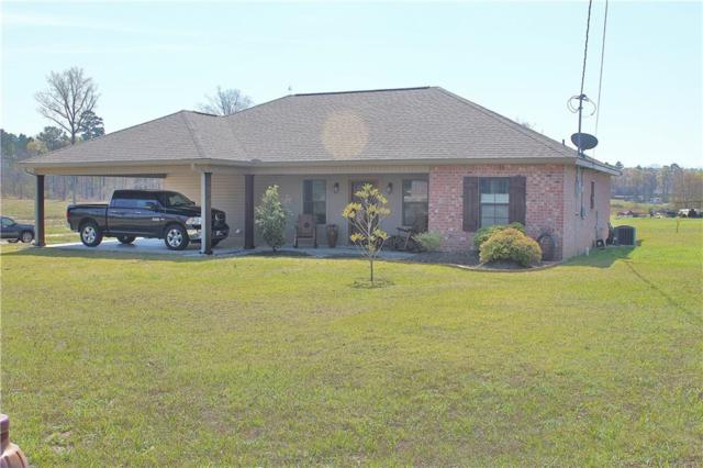 118 Harvest Hill, POLLOCK, LA 71467 (MLS #146022) :: The Trish Leleux Group