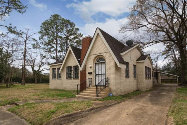 1826 Dartmouth Street, ALEXANDRIA, LA 71301 (MLS #146057) :: The Trish Leleux Group