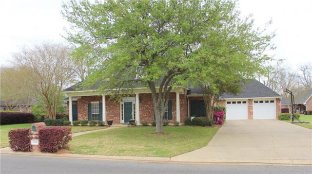 846 Whitfield Drive, NATCHITOCHES, LA 71457 (MLS #146172) :: The Trish Leleux Group