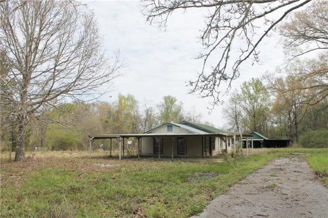 255 Pete Wilkes Rd, MARKSVILLE, LA 71351 (MLS #146188) :: The Trish Leleux Group
