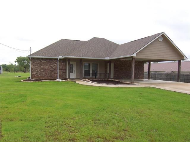 102 Harvest Hill Trail, POLLOCK, LA 71467 (MLS #146251) :: The Trish Leleux Group