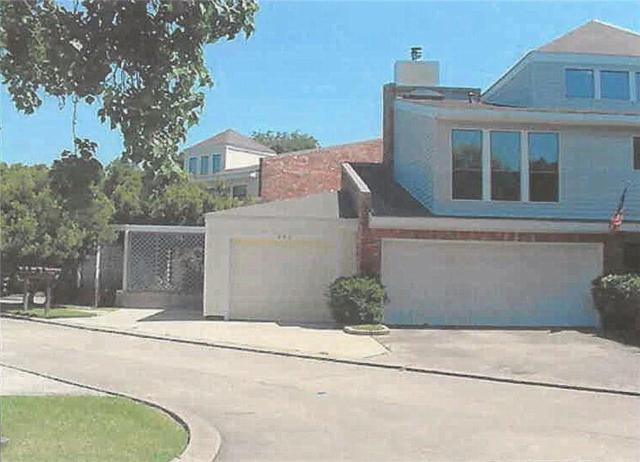 363 Windermere Boulevard #203, ALEXANDRIA, LA 71303 (MLS #146279) :: The Trish Leleux Group