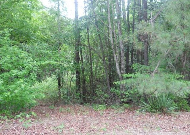 0 Belle Trace, Lot 6 Road, WOODWORTH, LA 71485 (MLS #146305) :: The Trish Leleux Group