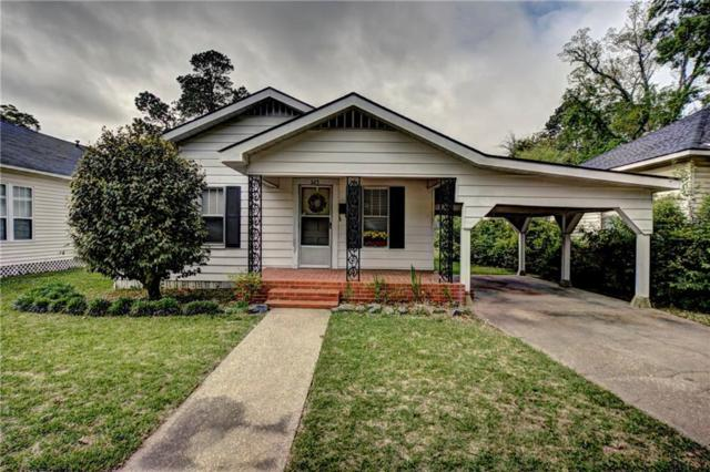 325 Stephens Avenue, NATCHITOCHES, LA 71457 (MLS #146320) :: The Trish Leleux Group