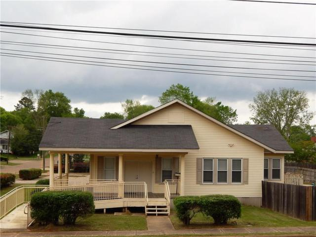 328 St. Denis Street Street, NATCHITOCHES, LA 71457 (MLS #146322) :: The Trish Leleux Group