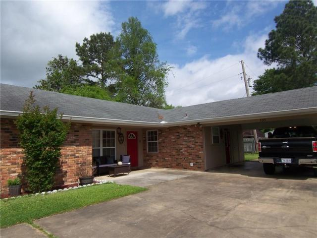 105 Ragan, ALEXANDRIA, LA 71303 (MLS #146329) :: The Trish Leleux Group