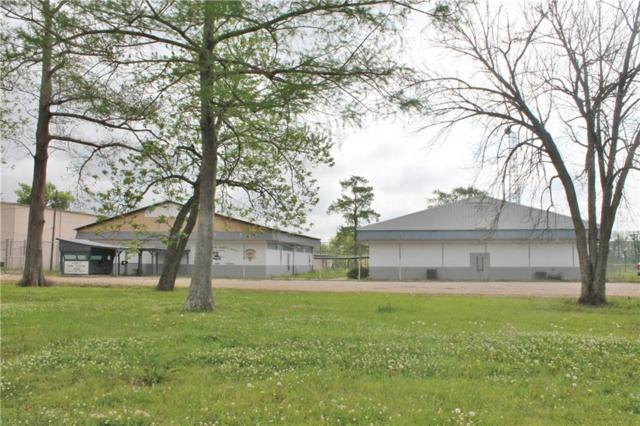 7807 Highway 115, BUNKIE, LA 71322 (MLS #146335) :: The Trish Leleux Group