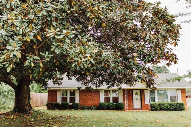 1720 Williams, NATCHITOCHES, LA 71457 (MLS #146337) :: The Trish Leleux Group
