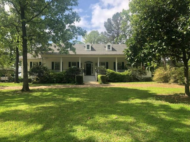 200 Lakeside Drive, NATCHITOCHES, LA 71457 (MLS #146362) :: The Trish Leleux Group