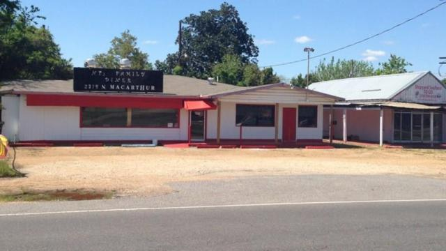 2312 N Macarthur Drive, ALEXANDRIA, LA 71303 (MLS #146365) :: The Trish Leleux Group