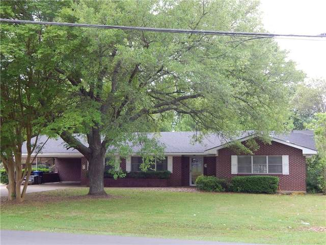 926 East Fifth St., NATCHITOCHES, LA 71457 (MLS #146381) :: The Trish Leleux Group