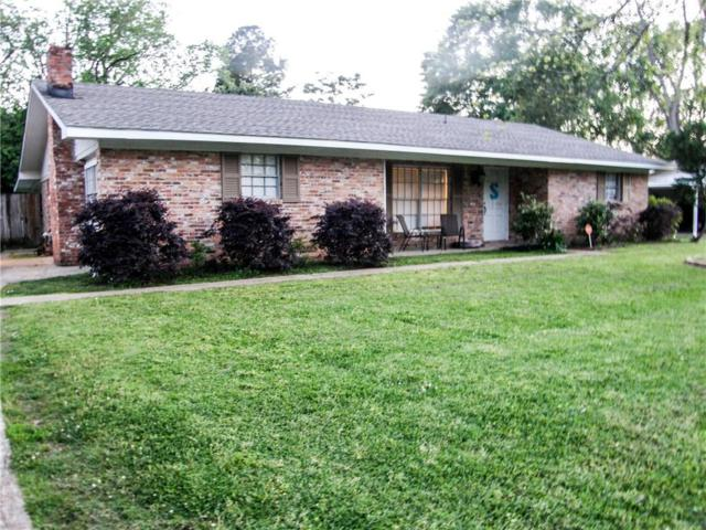 715 Hancock Avenue, NATCHITOCHES, LA 71457 (MLS #146392) :: The Trish Leleux Group
