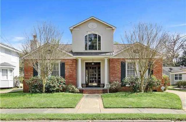 1785 Albert Street, ALEXANDRIA, LA 71301 (MLS #146407) :: The Trish Leleux Group