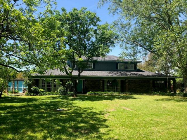 216 S Williams Avenue, NATCHITOCHES, LA 71457 (MLS #146425) :: The Trish Leleux Group