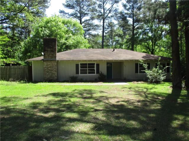 1613 Hwy 117, ROBELINE, LA 71469 (MLS #146446) :: The Trish Leleux Group