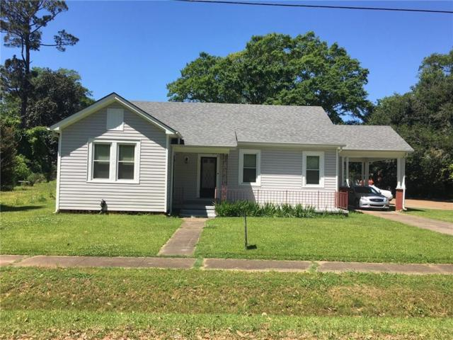 112 N Louisiana Avenue, BUNKIE, LA 71322 (MLS #146474) :: The Trish Leleux Group