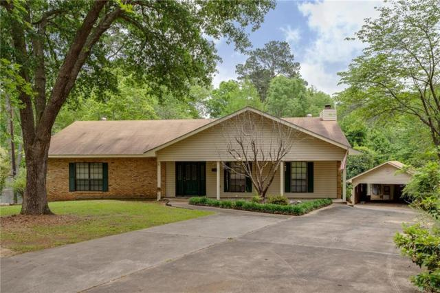 202 Leah Street, BALL, LA 71405 (MLS #146477) :: The Trish Leleux Group