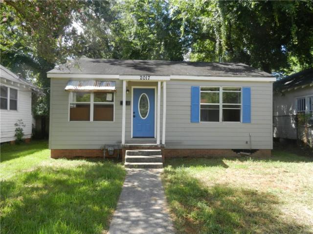 2017 Vance Avenue, ALEXANDRIA, LA 71301 (MLS #146516) :: The Trish Leleux Group