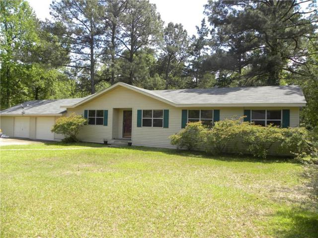 1012 N Sunny Hill Drive, PINEVILLE, LA 71360 (MLS #146521) :: The Trish Leleux Group