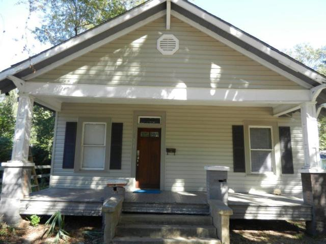 1621 Dartmouth Street, ALEXANDRIA, LA 71301 (MLS #146522) :: The Trish Leleux Group