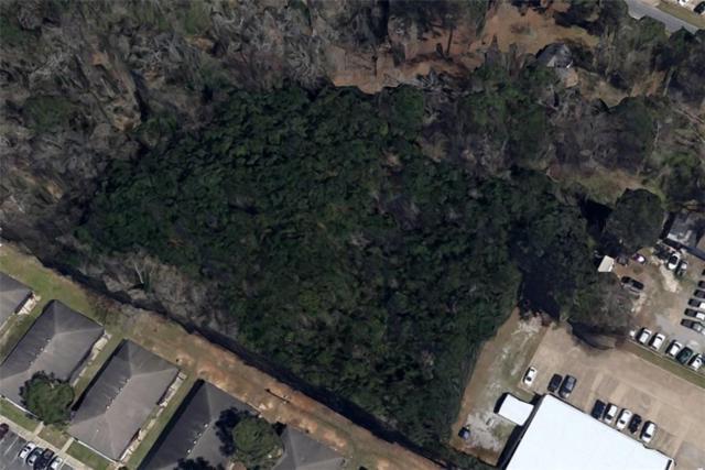 0 Bordelon Drive, PINEVILLE, LA 71360 (MLS #146563) :: The Trish Leleux Group