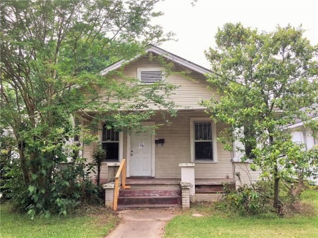 1814 Marye Street, ALEXANDRIA, LA 71301 (MLS #146600) :: The Trish Leleux Group