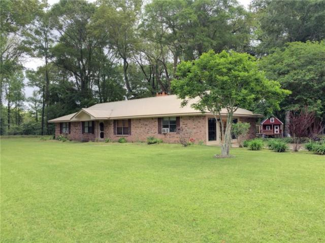 2757 Hwy 8, SICILY ISLAND, LA 71368 (MLS #146611) :: The Trish Leleux Group