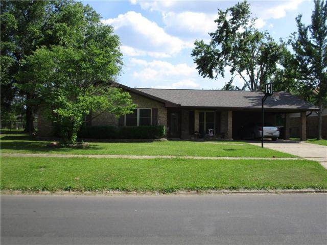 741 Royal Street, NATCHITOCHES, LA 71457 (MLS #146634) :: The Trish Leleux Group