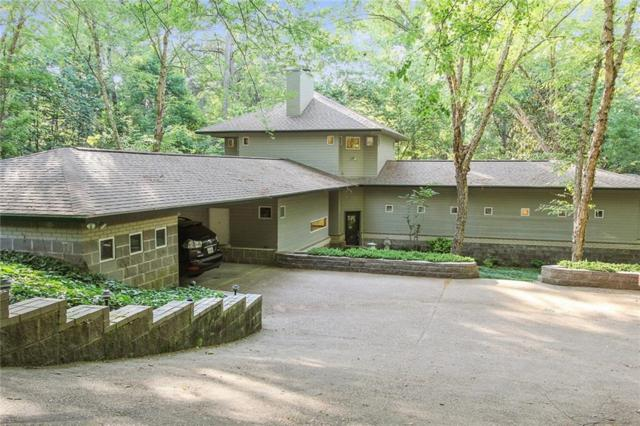 150 Woodforest Drive, BOYCE, LA 71409 (MLS #146696) :: The Trish Leleux Group