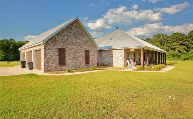 97 Wise Chapel Rd., PINEVILLE, LA 71360 (MLS #146753) :: The Trish Leleux Group