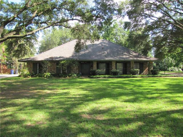 313 Parkway Drive, NATCHITOCHES, LA 71457 (MLS #146794) :: The Trish Leleux Group