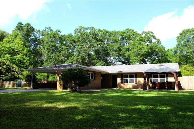 18 Highway 454, PINEVILLE, LA 71360 (MLS #146802) :: The Trish Leleux Group
