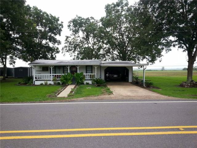 5316 Hwy 452, MARKSVILLE, LA 71351 (MLS #146847) :: The Trish Leleux Group