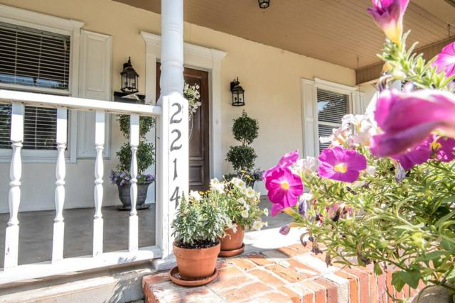 2214 Hill Street, ALEXANDRIA, LA 71301 (MLS #146880) :: The Trish Leleux Group