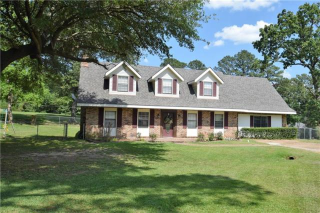 127 Rustic Manor, PINEVILLE, LA 71360 (MLS #146884) :: The Trish Leleux Group
