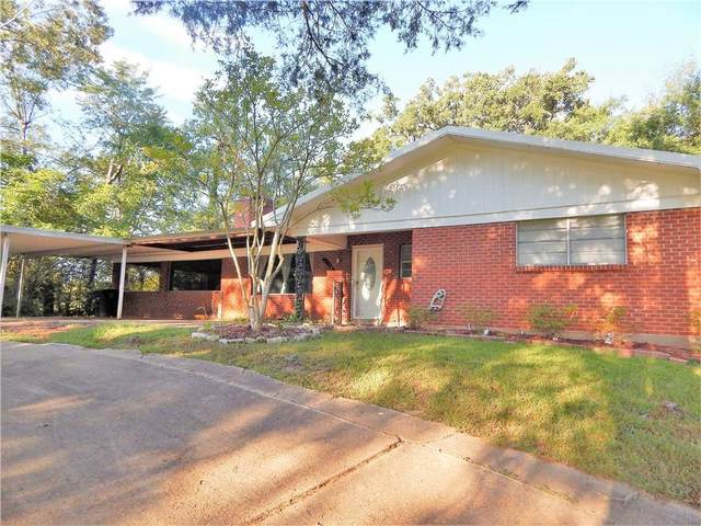 1504 Emanuel Street, NATCHITOCHES, LA 71457 (MLS #146929) :: The Trish Leleux Group