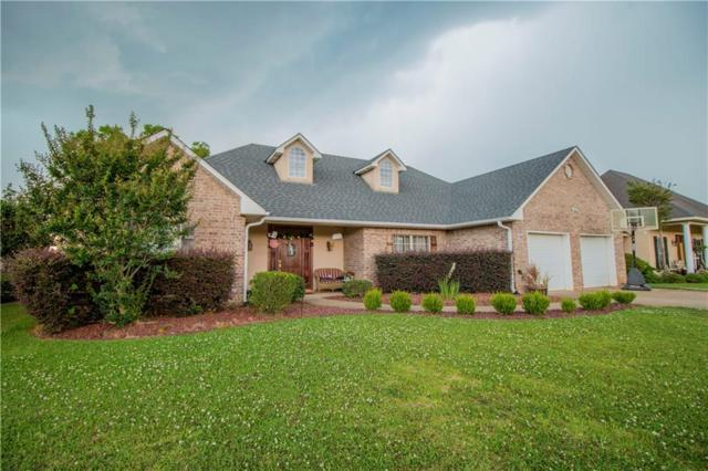 5912 Bocage Drive, ALEXANDRIA, LA 71303 (MLS #146953) :: The Trish Leleux Group