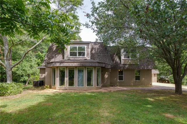 2469 Natchitoches Hwy., MANY, LA 71449 (MLS #146960) :: The Trish Leleux Group