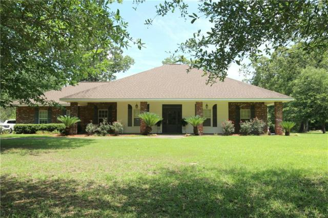 99 Q Stockman Road, DEVILLE, LA 71328 (MLS #147049) :: The Trish Leleux Group